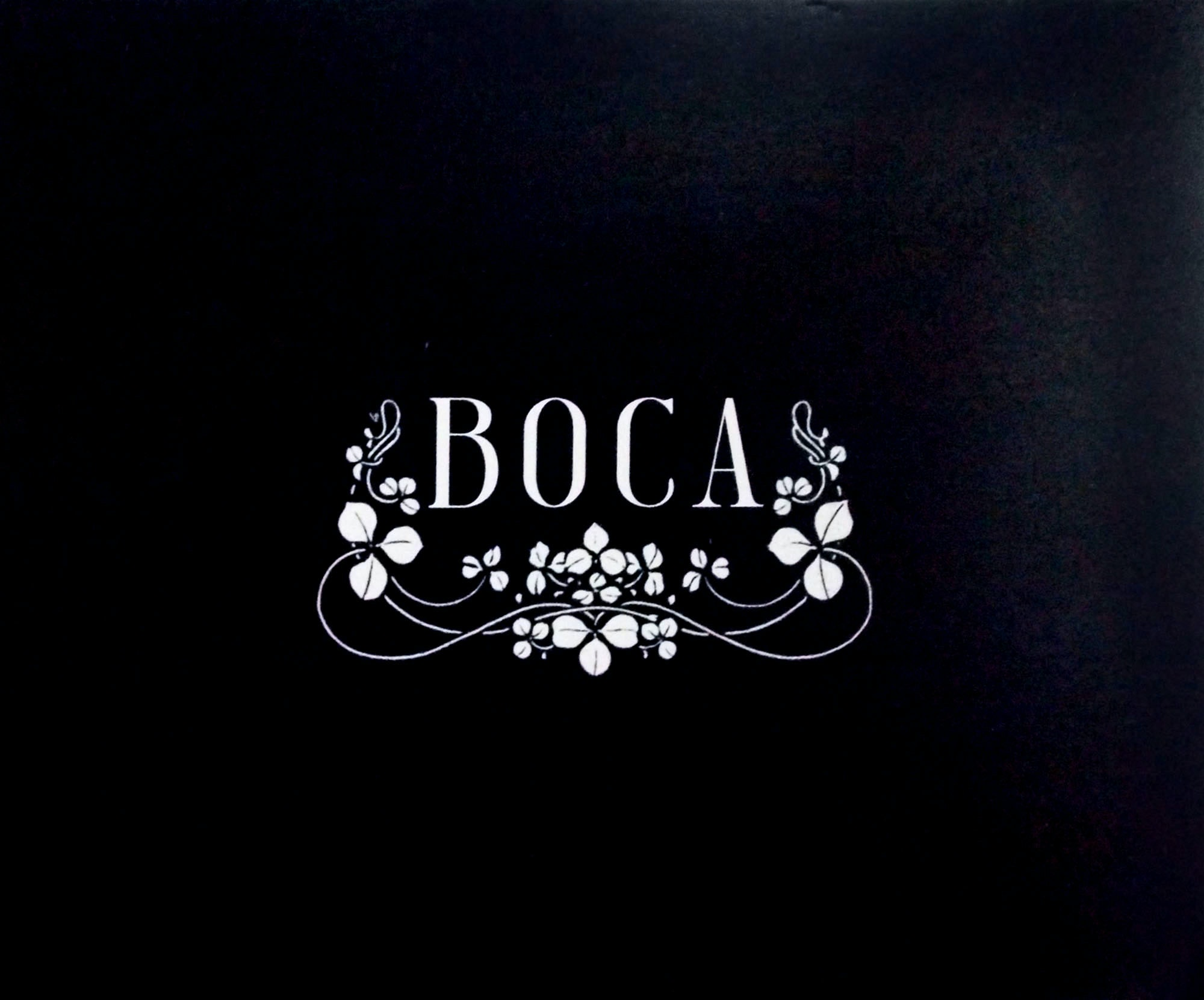 $100 Entertainment Card for Boca Restaurant