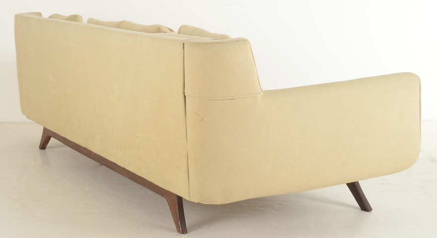 Mid Century Modern Sofa Style Of Vladimir Kagan S Fifth