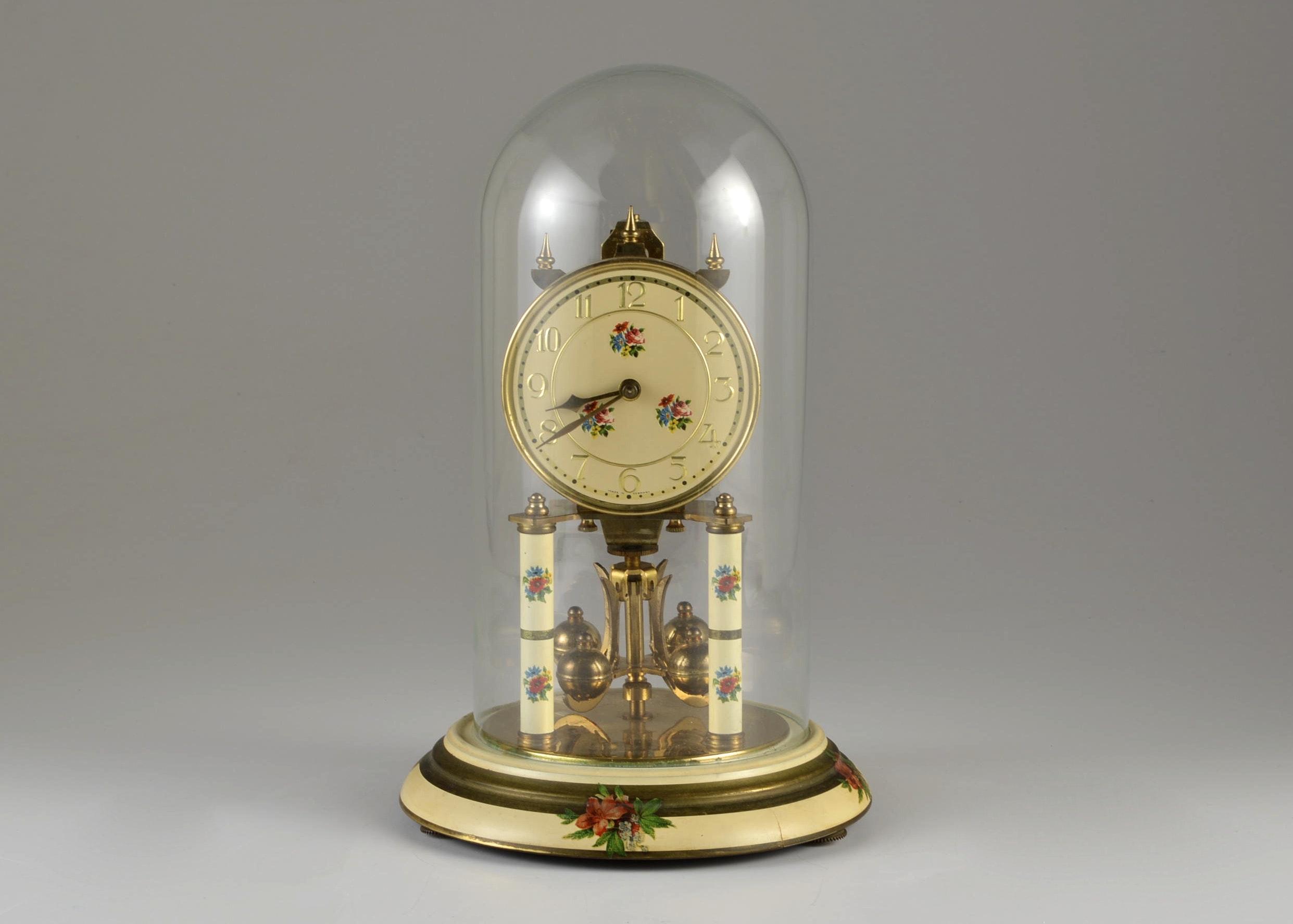wilmac germany anniversary clock - Anniversary Clock