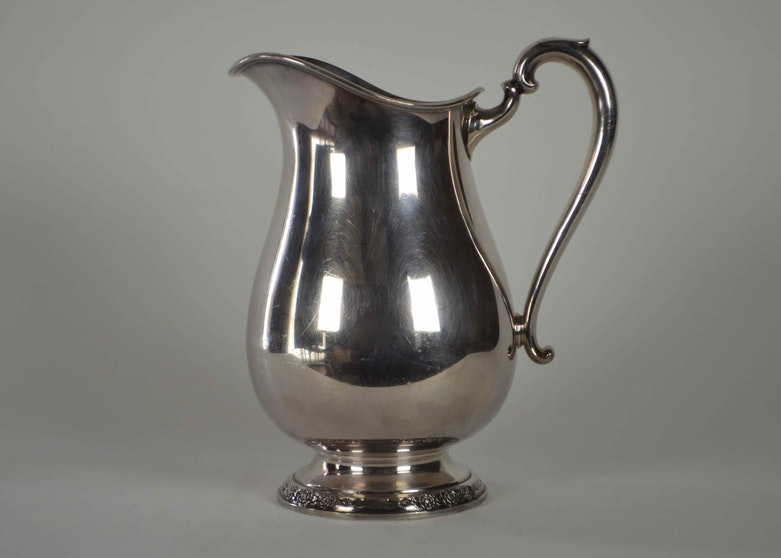Neath water pitcher ebth - Gurgling water pitcher ...