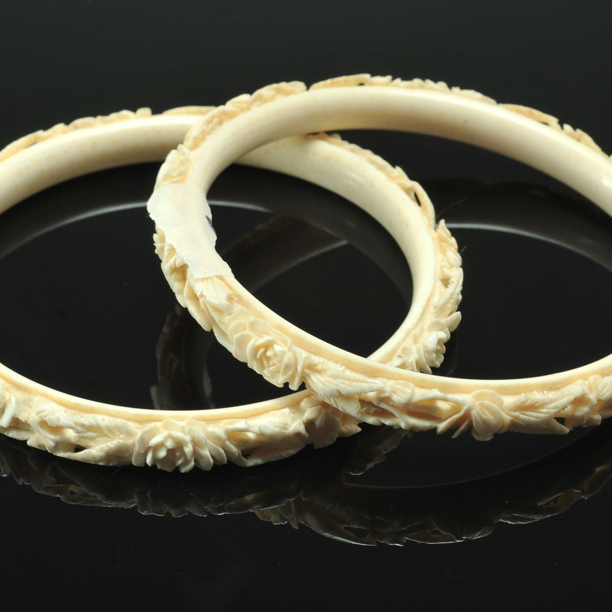 bangles amrita singh bangle monaco brandalley ivory set black
