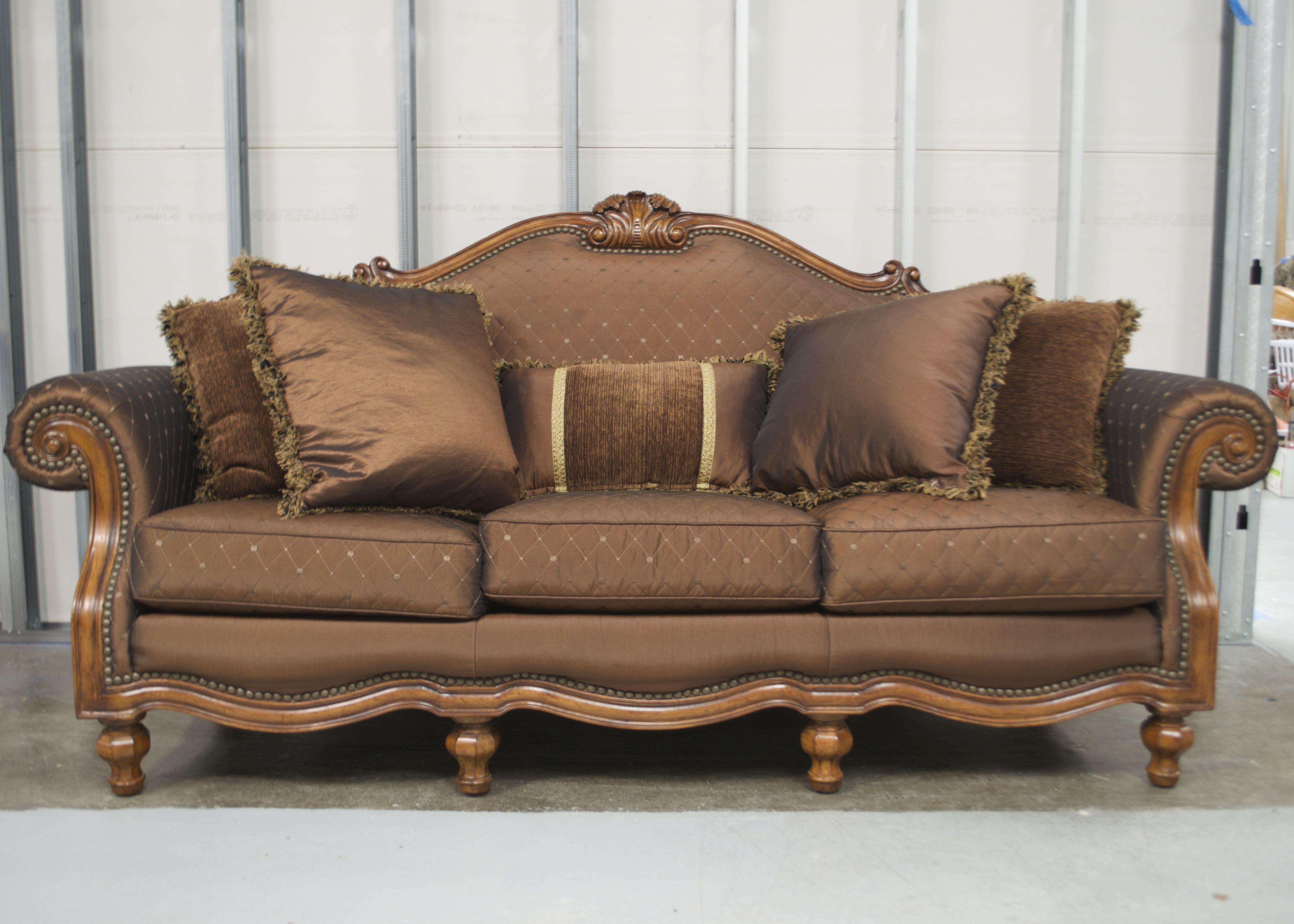 Thomasville Furniture Eurtton Inc Fascinating Thomasville Full