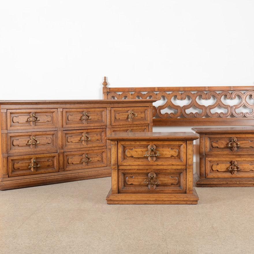 1970 S Mediterranean Style Furniture