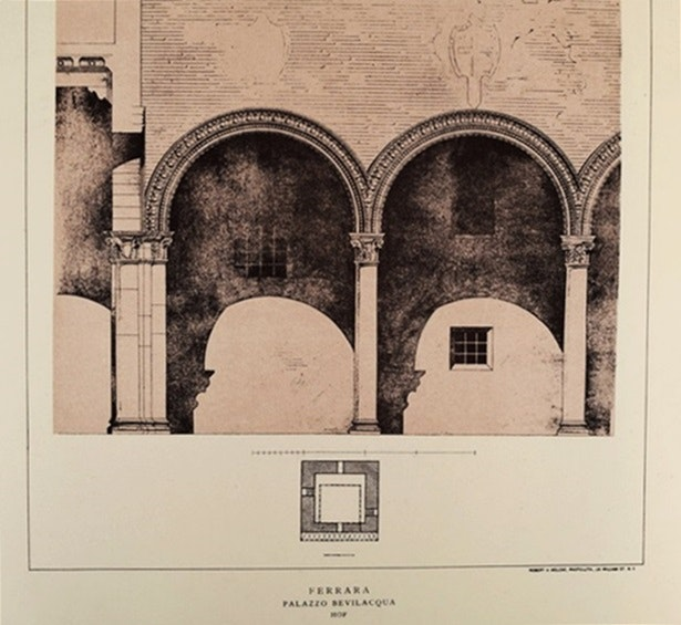 """Brick Architecture Of The Middle Ages And The Renaissance In Italy"" by Strack"