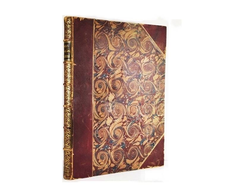 """The Works Of William Hogarth"", Baldwin and Cradock, London 1822"