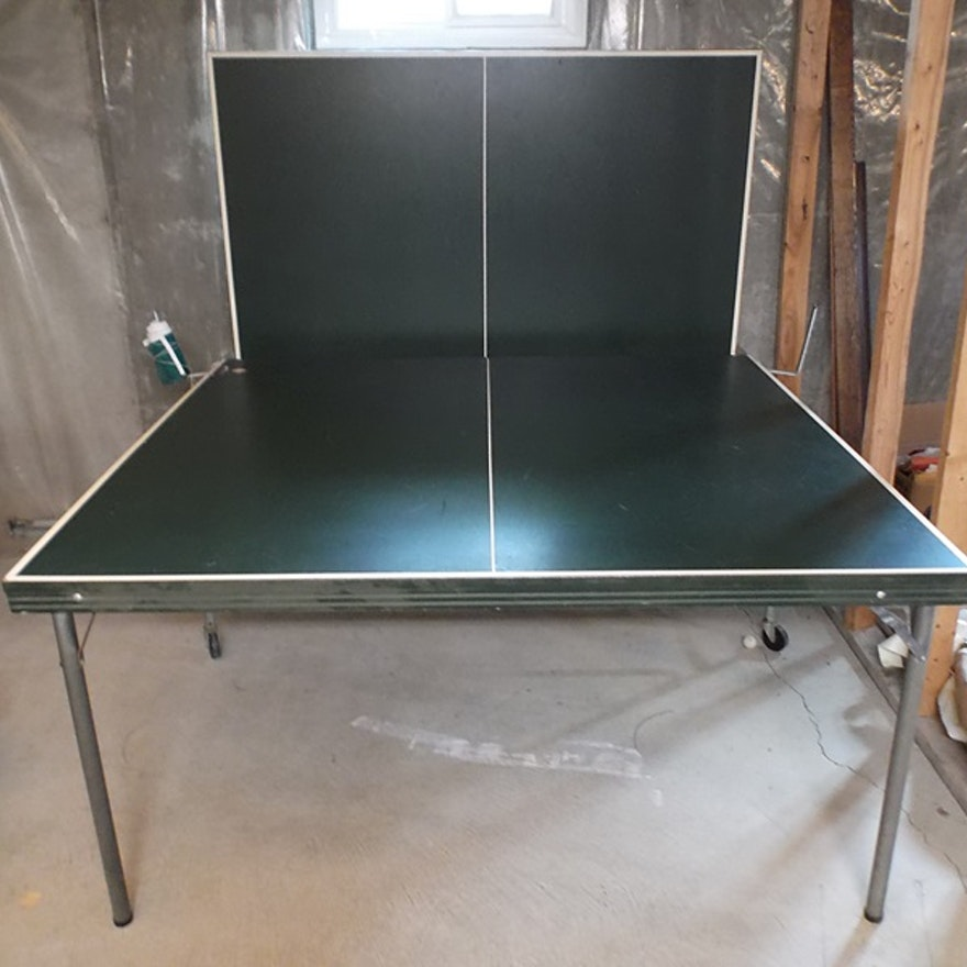 Official Table Tennis Tournament Sanctioned Ebth