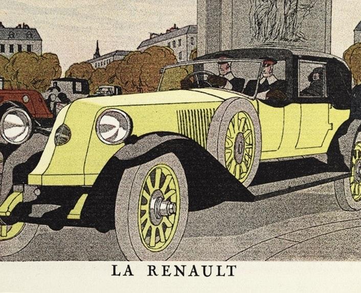 """Gazette Du Bon Ton"" 1924-1925 Art Deco Magazine, No. 3, 4 and 6"
