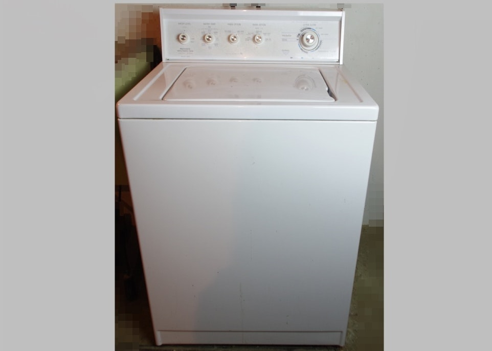 washing machine sears
