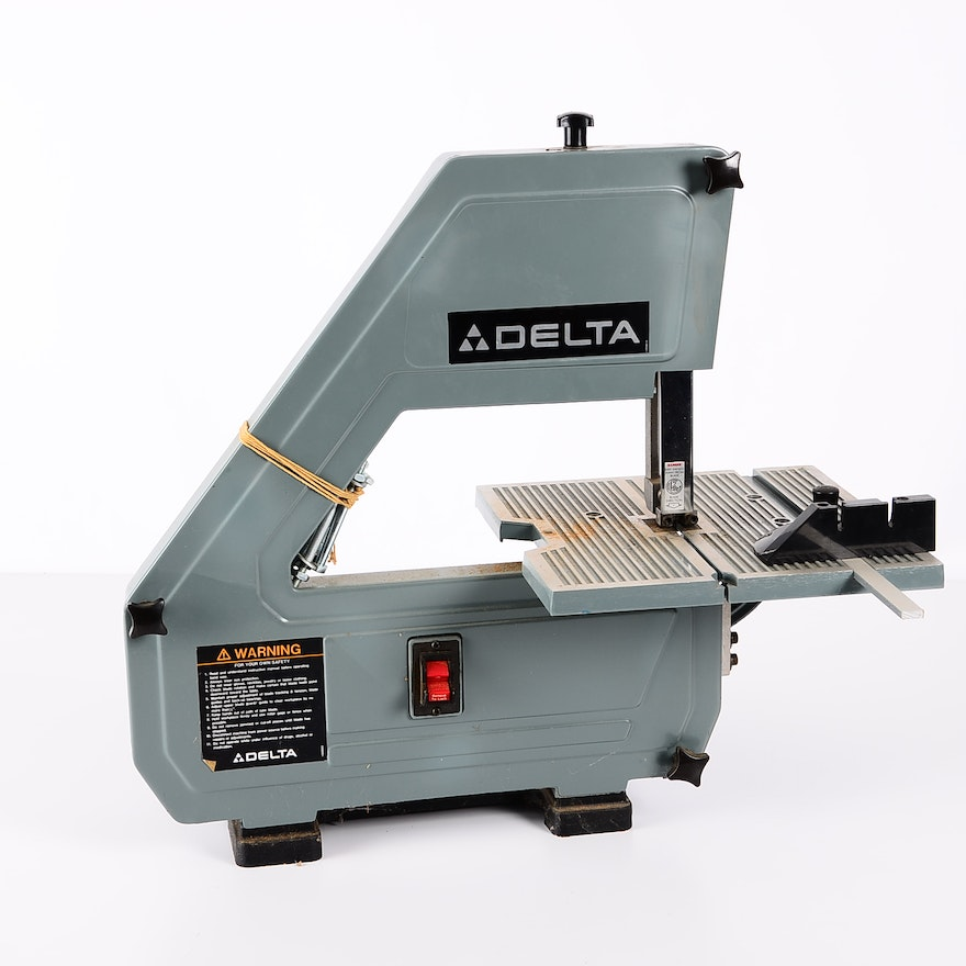 Delta Table Band Saw Ebth