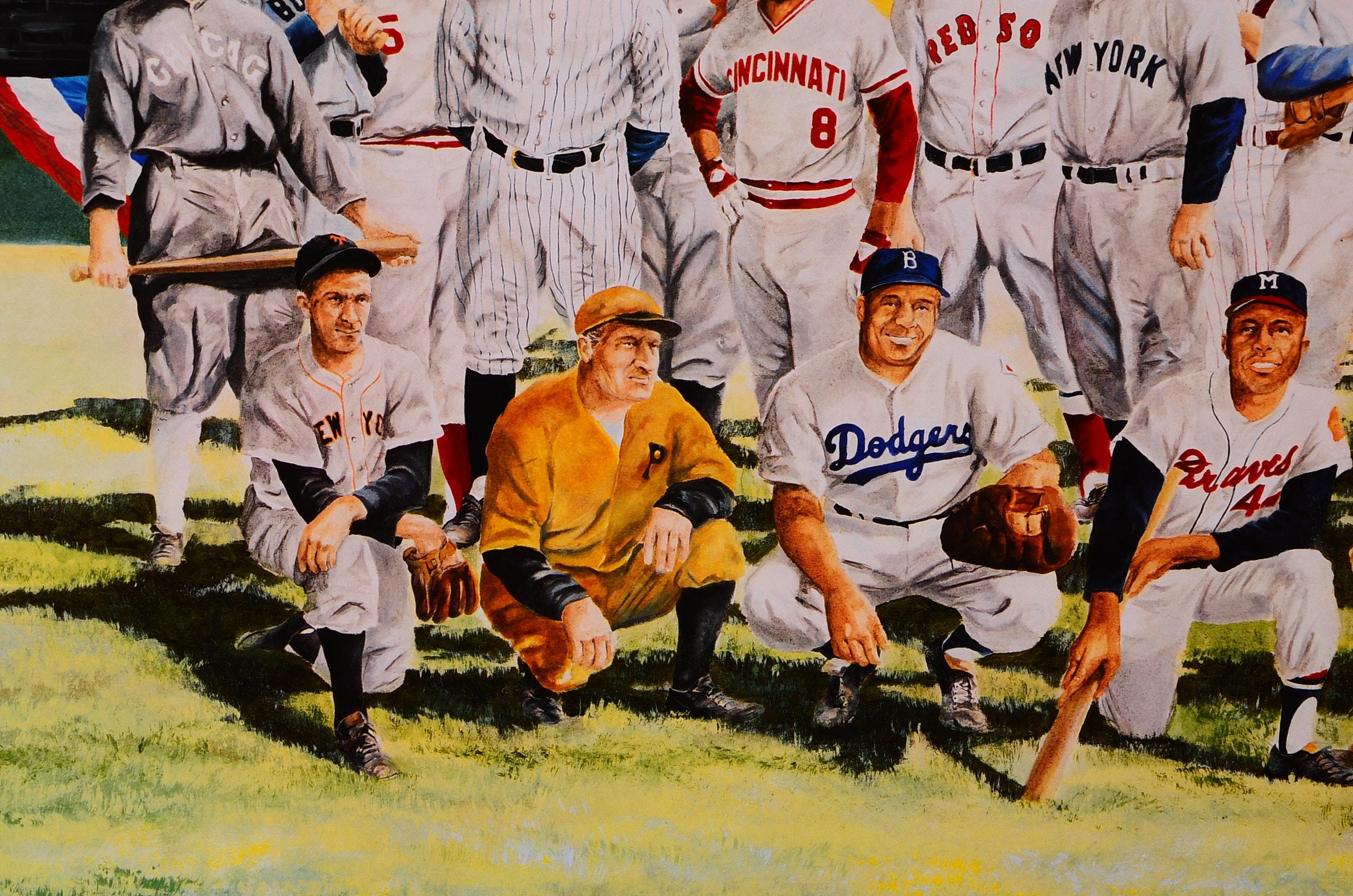 MLB Baseball s Greatest Rivalries Details