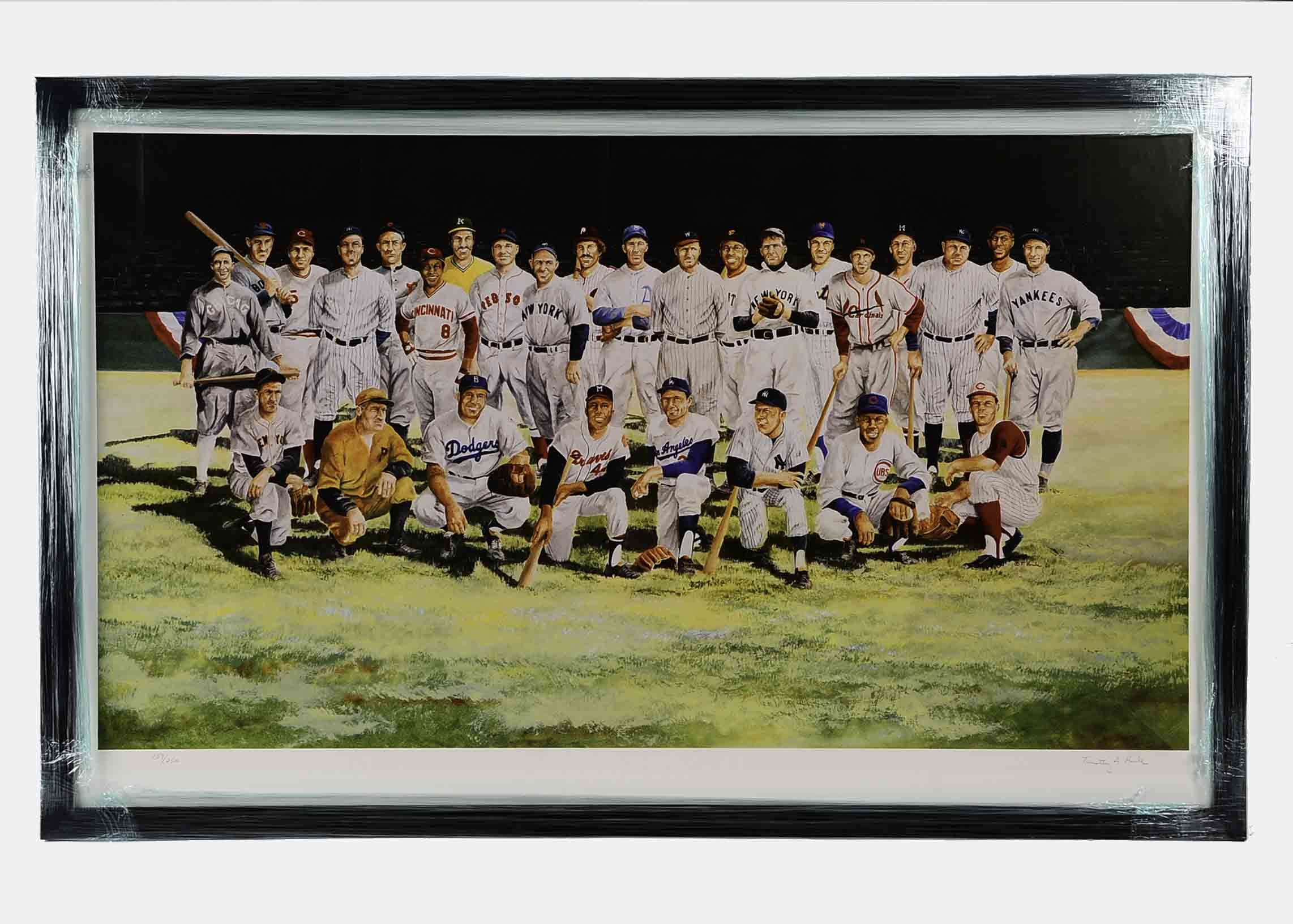 MLB Baseball s Greatest Rivalries Movie HD free download 720p