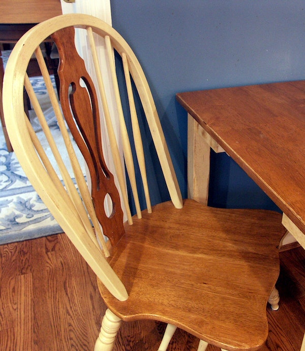 Small Kitchen Table And Two Chairs : EBTH