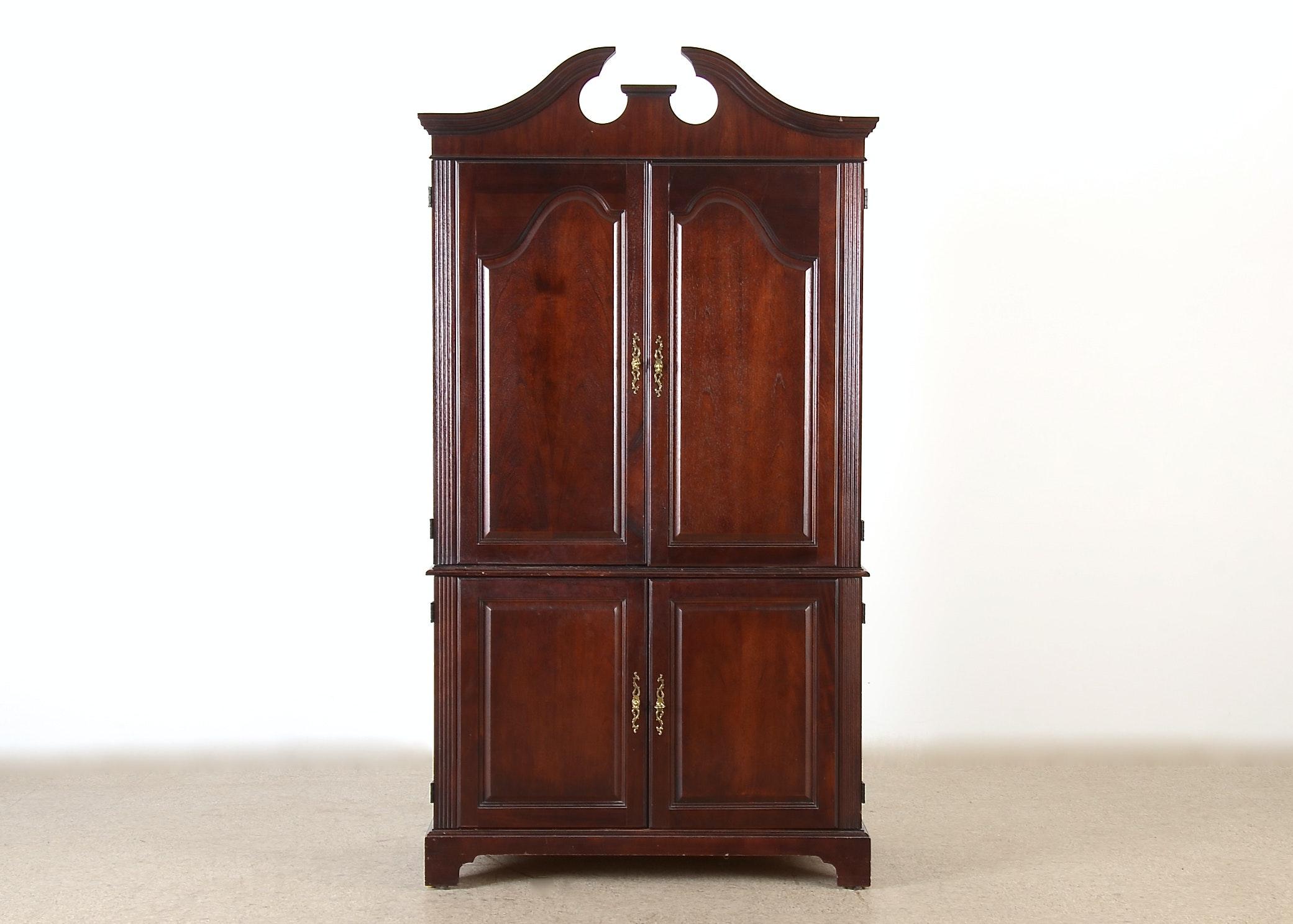 Heckman Furniture Armoire