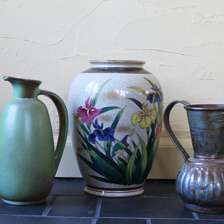 Three Vases Ebth