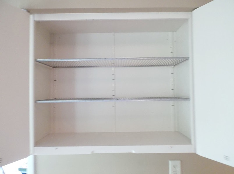 S General Electric Metal Kitchen Cabinets