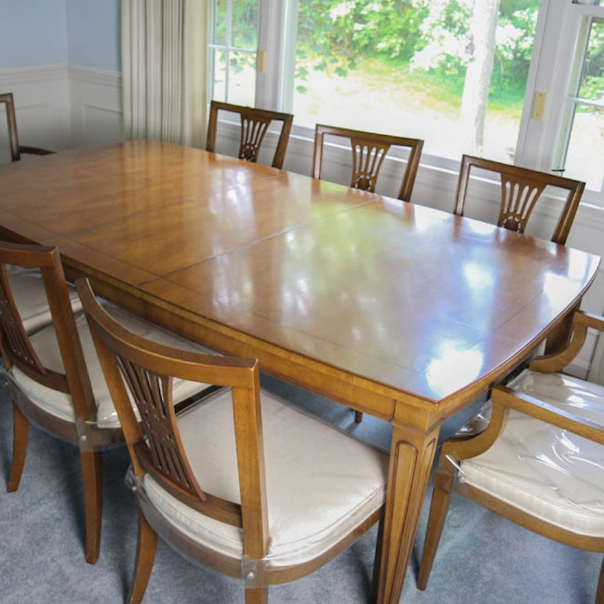 How Are Dining Room Sets Measured