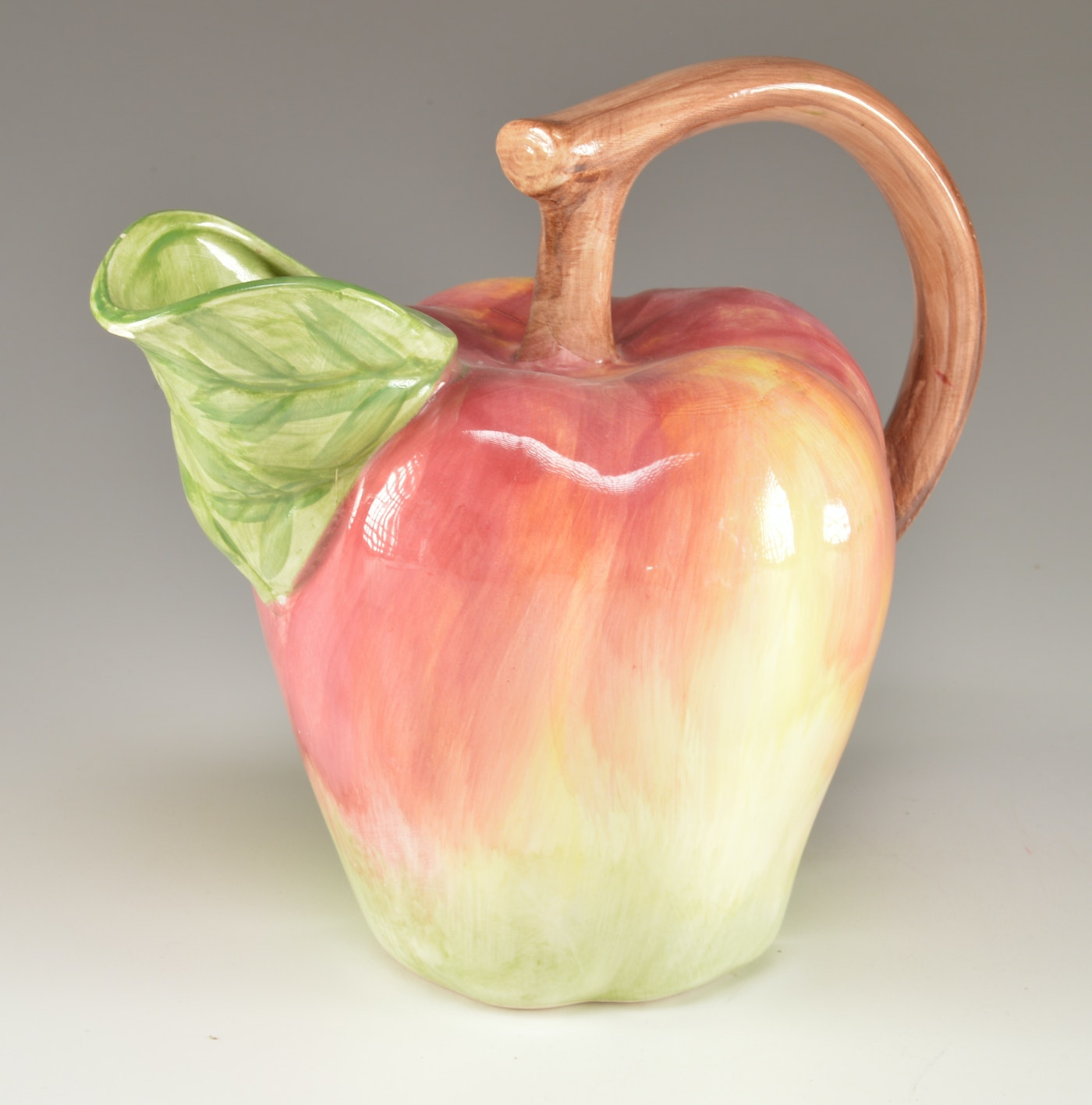 Pottery Barn Dish Haldon Apple Pitcher And Other Home