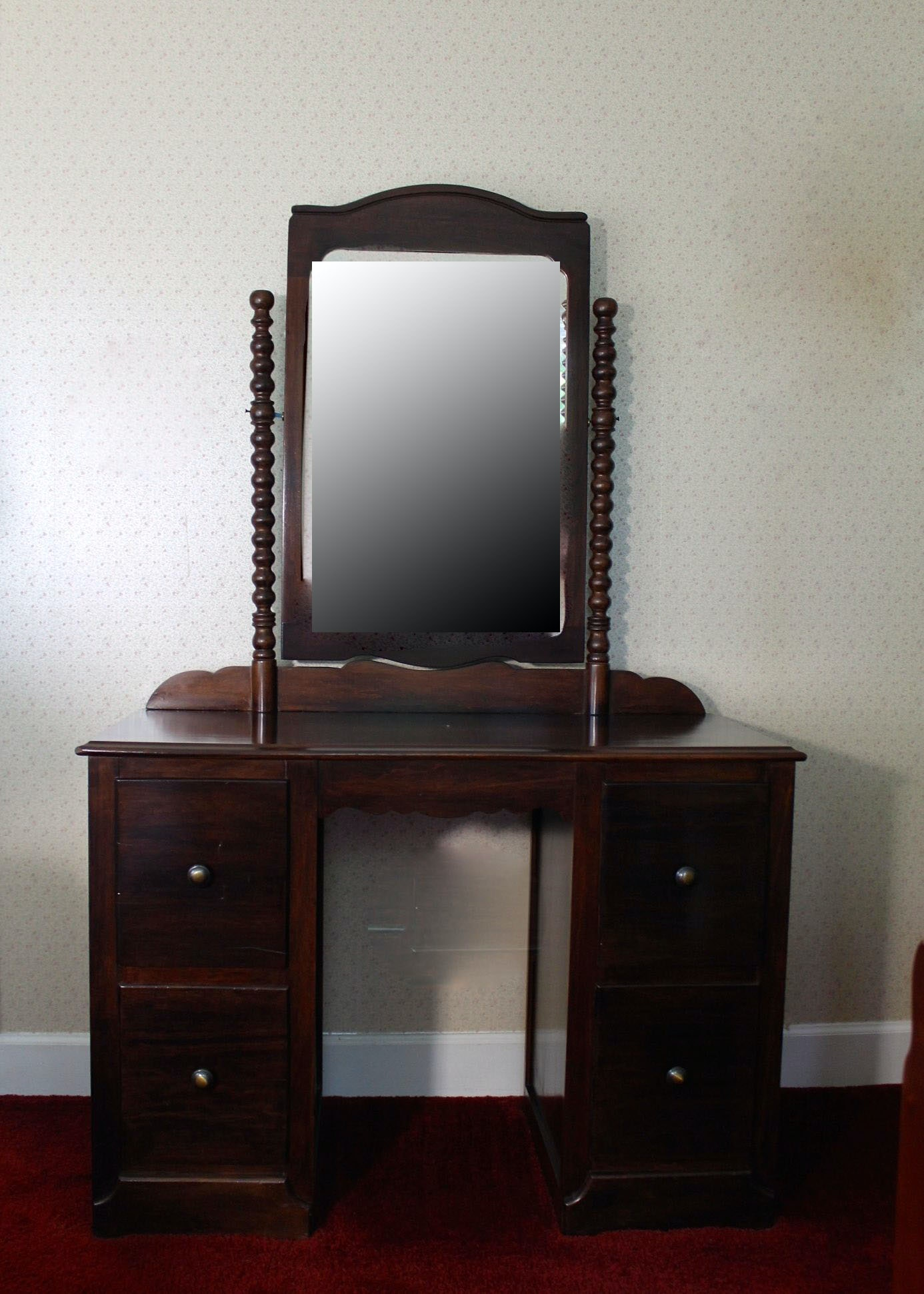 Vintage And Antique Cabinets Auction In Lexington