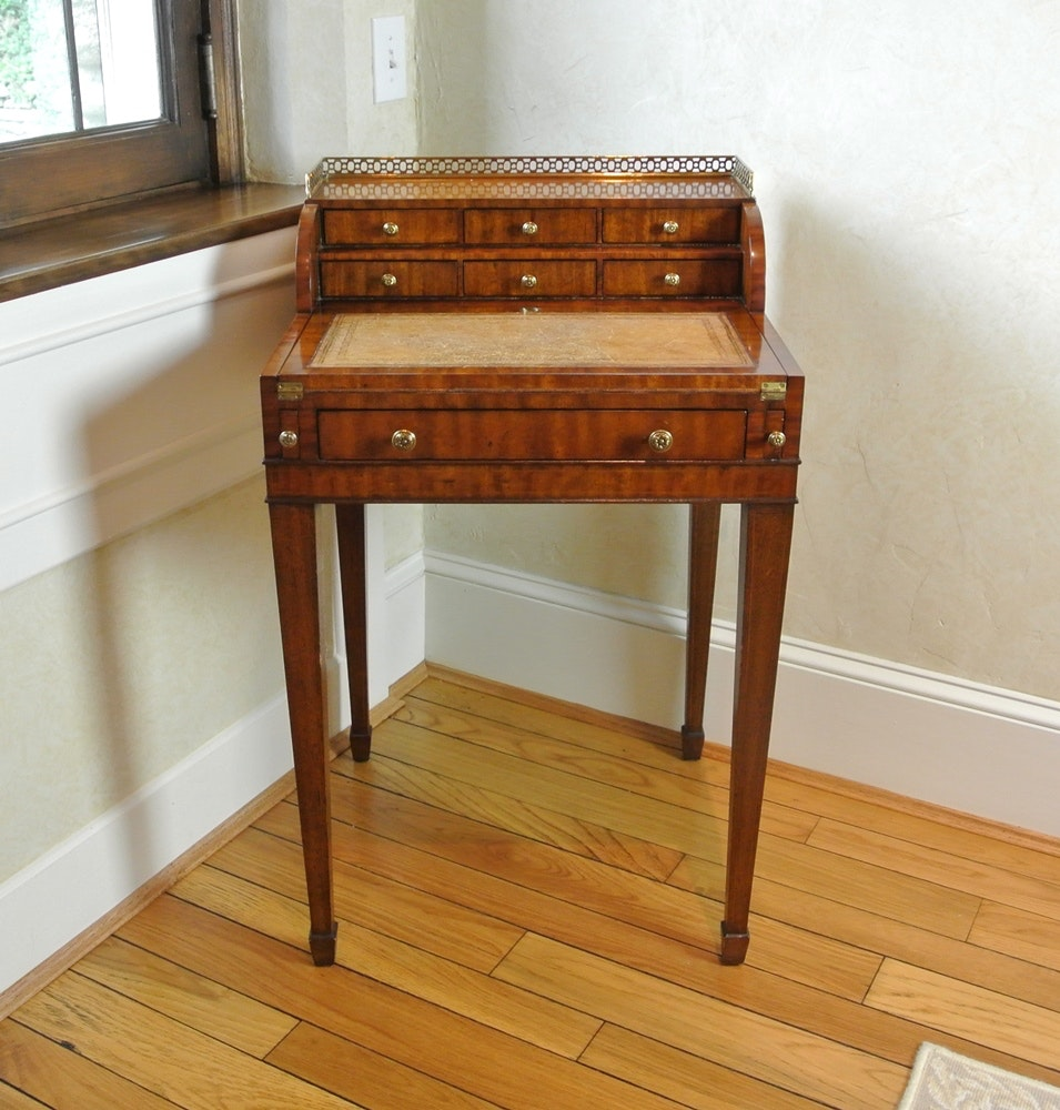 Charmant Maitland Smith Writing Desk ...
