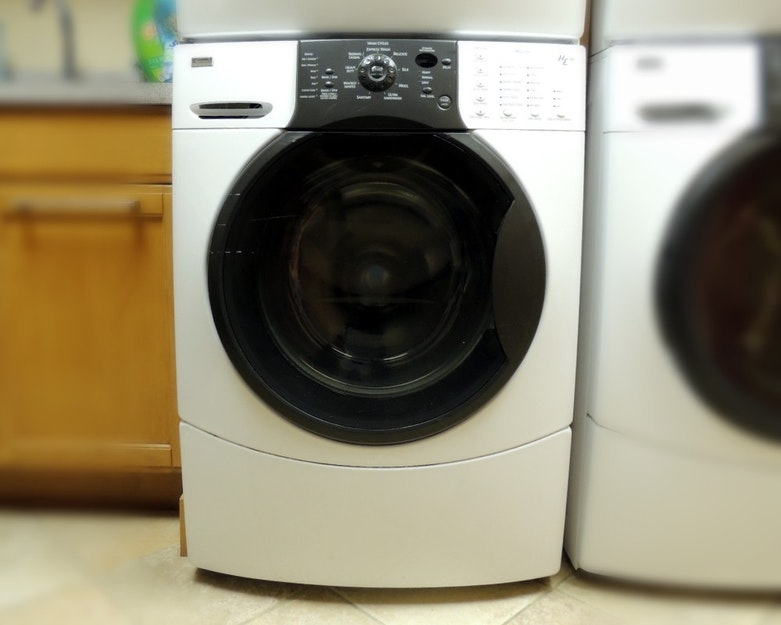 Kenmore Front Loading Washer Ebth