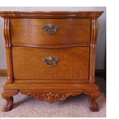 Search results ebth - Lexington victorian bedroom furniture ...