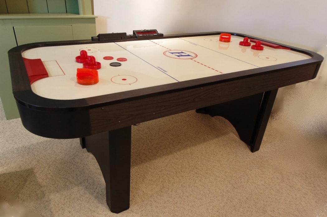 harvard brand full size air hockey table - Air Hockey Tables