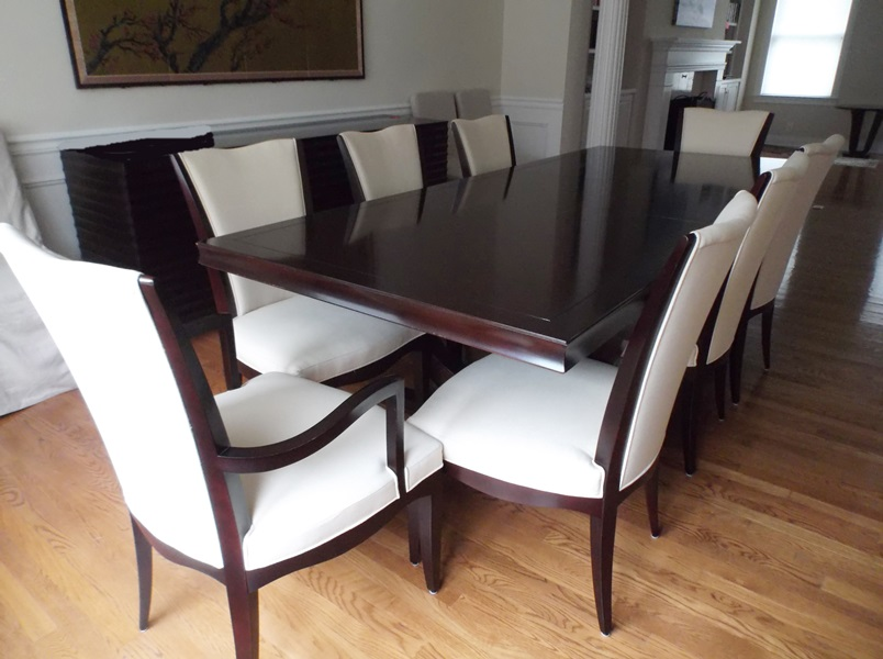 Baker Barbara Barry Collection Dining Table EBTH