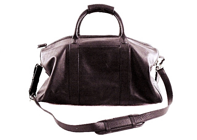 ... get coach leather travel tote bag with handles and shoulder strap 38bff  f057e d9d6623fa7f07