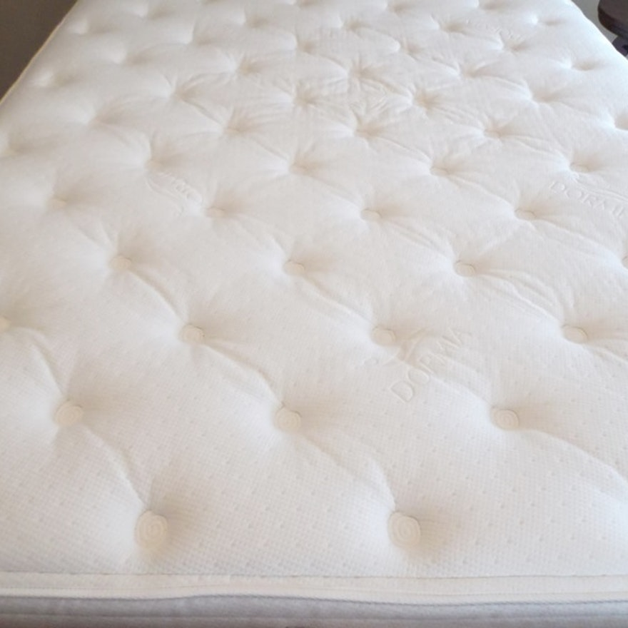 The Ultimate Dormia Queen Size Memory Foam Mattress
