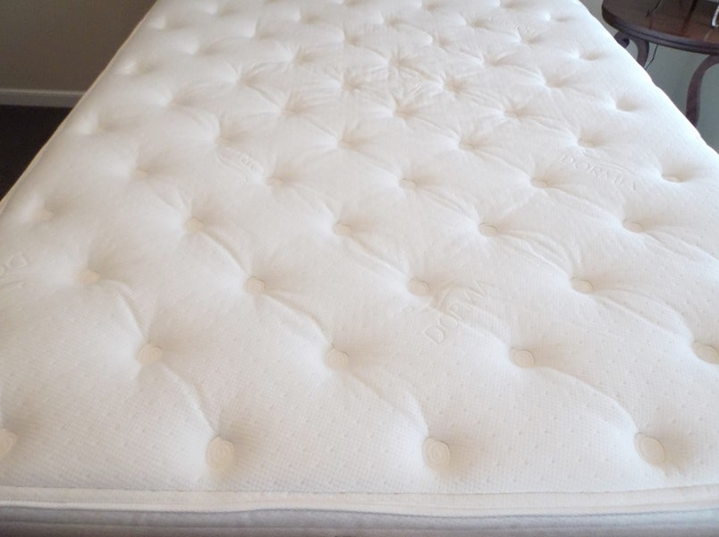 the ultimate dormia queen size memory foam mattress - Queen Size Memory Foam Mattress