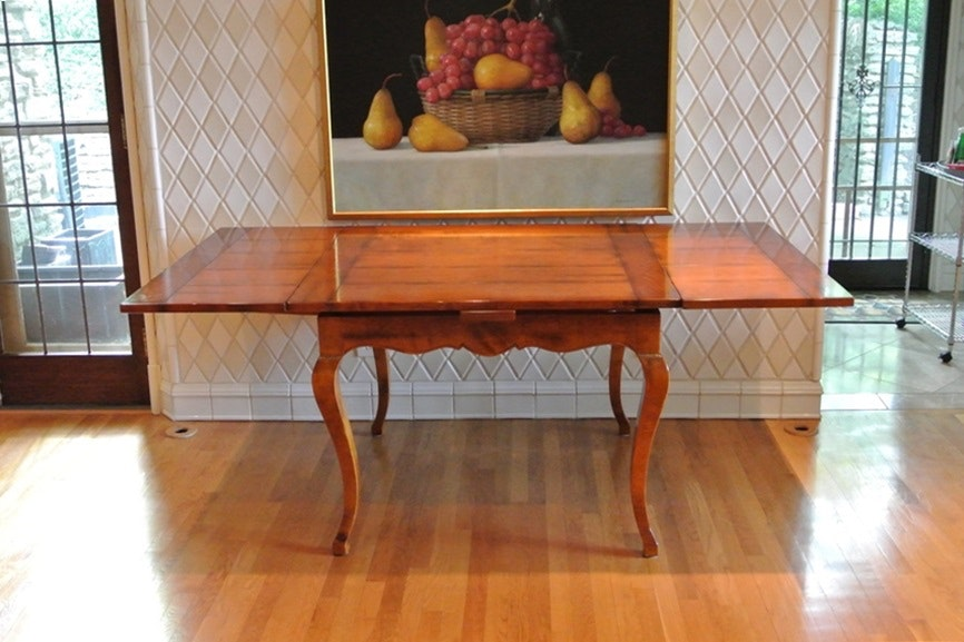Wonderful Baker Country French Dining Table