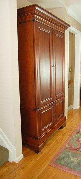 Lexington Furniture Armoire ...