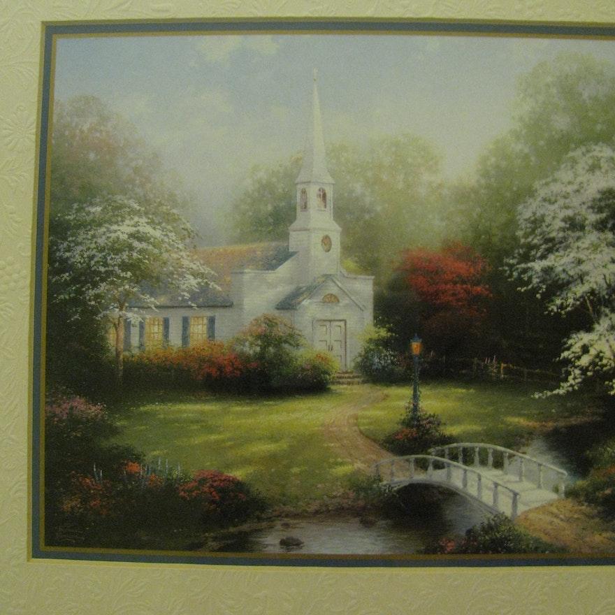 Hometown Chapel\