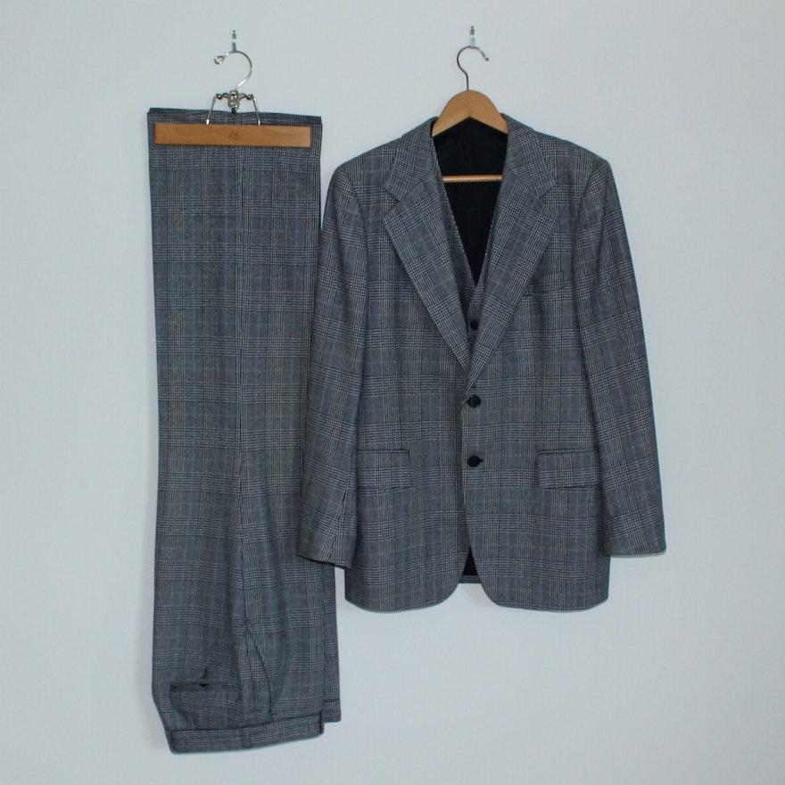 7f394717ce3 Vintage Yves Saint Laurent Men's Suits and Clothing | EBTH