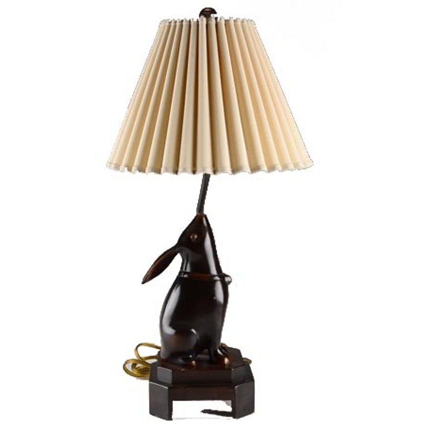 products bunny portal china lamp bone