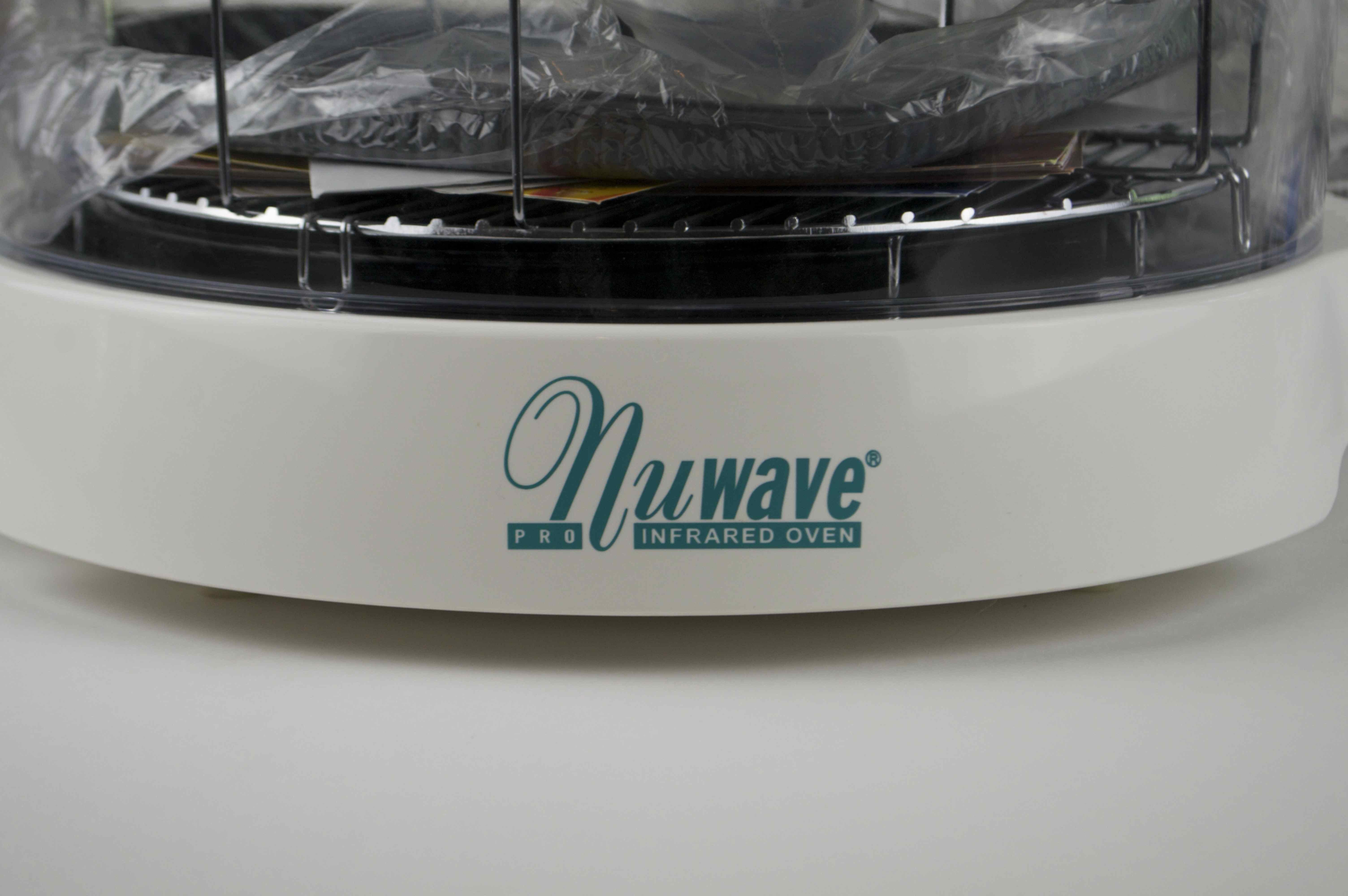 Nuwave Pro Infrared Oven Ebth