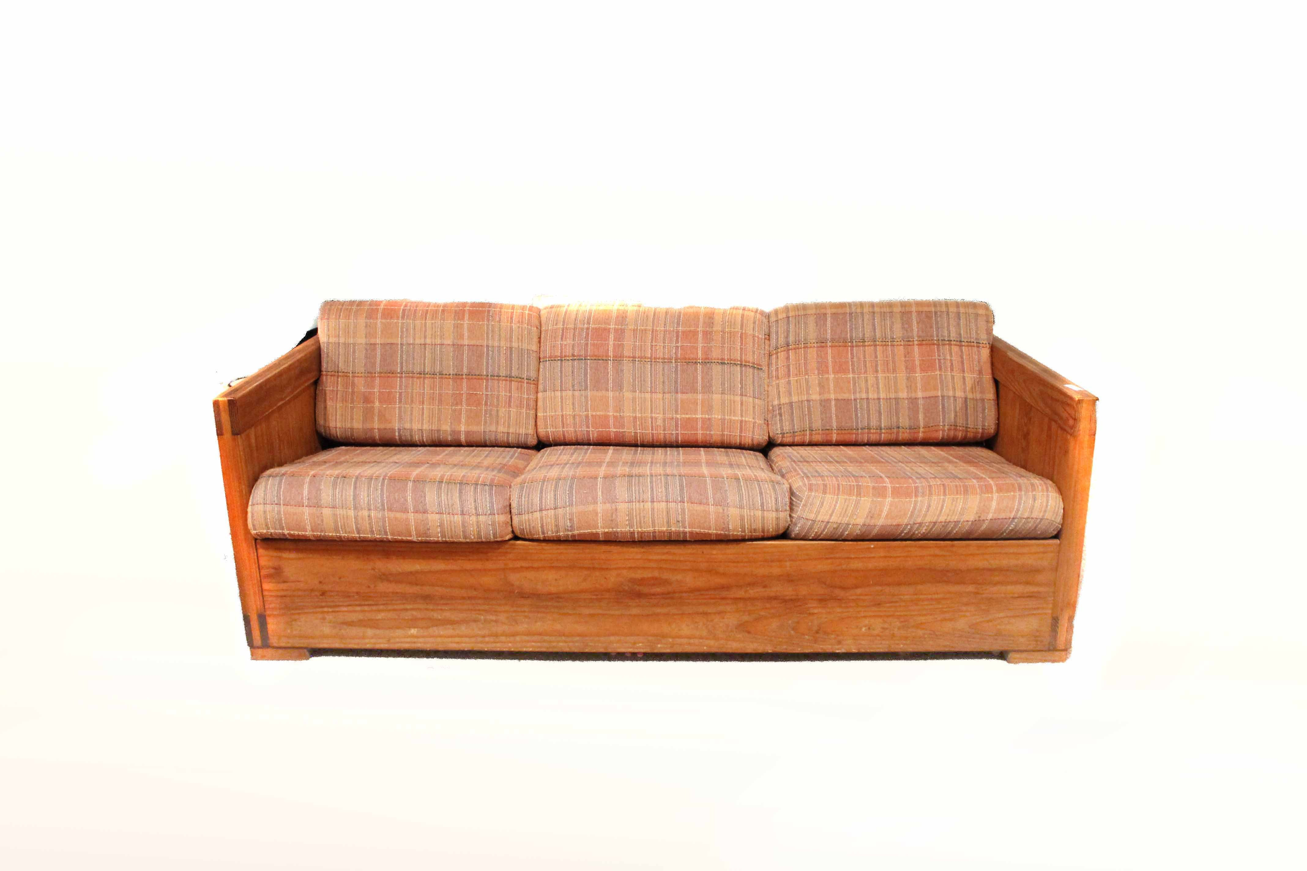 This End Up Sofa ...