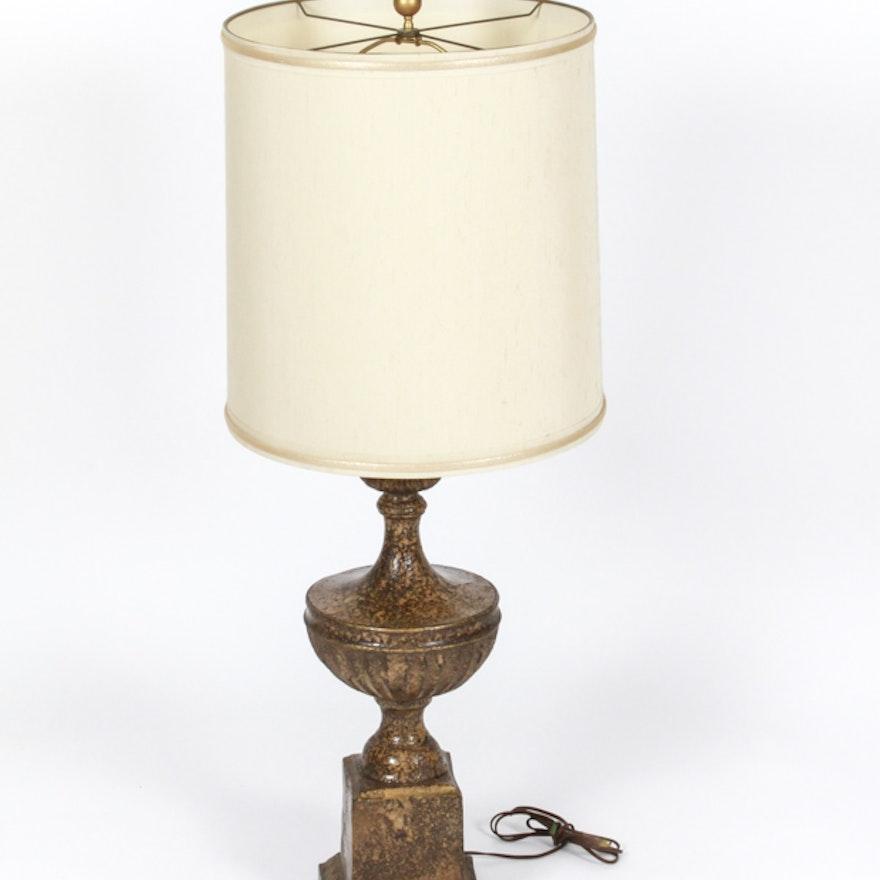 Vintage frederick cooper lamp ebth vintage frederick cooper lamp aloadofball Images