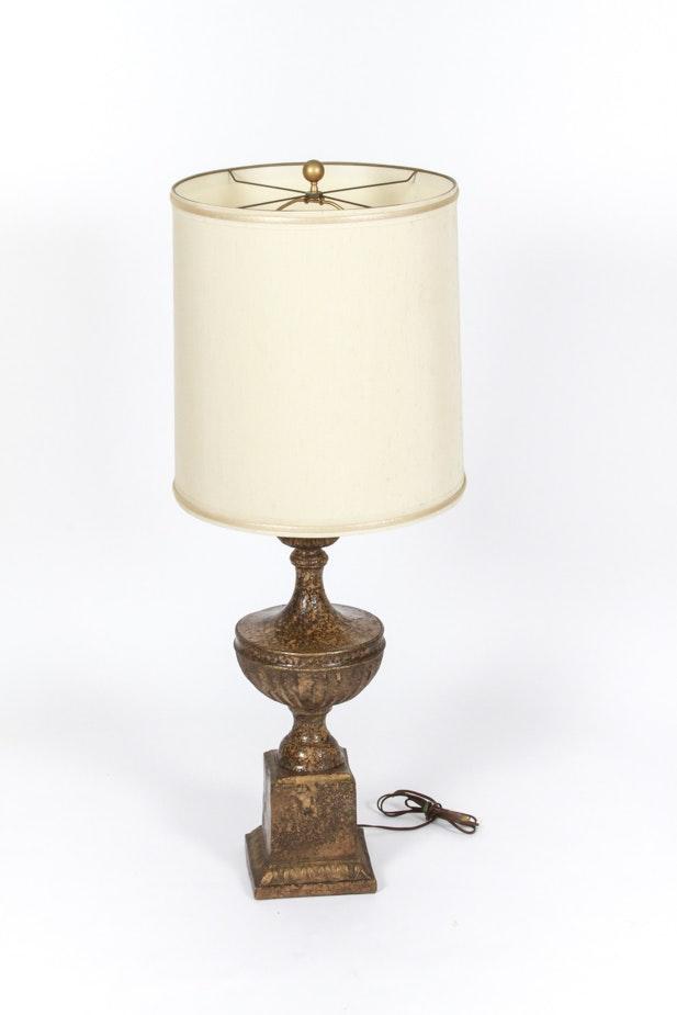 Vintage Frederick Cooper Lamp ...