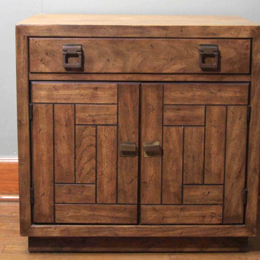 Woodbriar By Drexel Heritage Nightstand