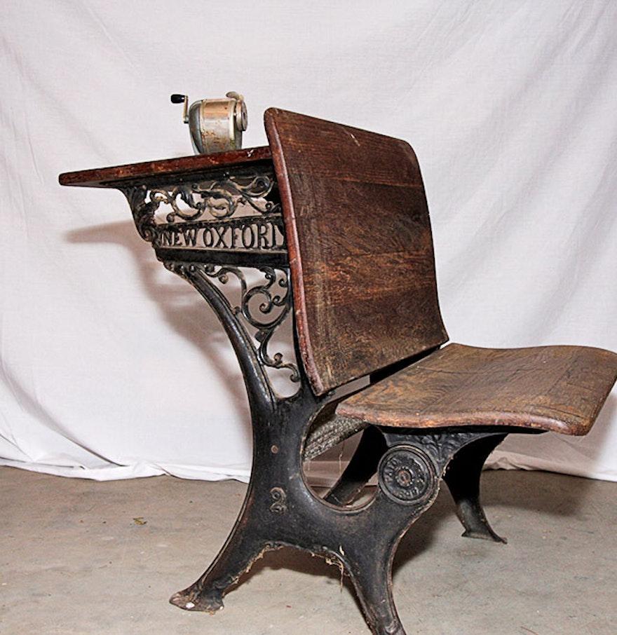 Antique Cast Iron