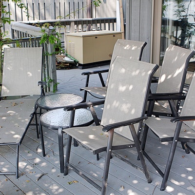 Outdoor Furniture Outdoor Decor And Garden Tools Auction In Louisville Kentucky Personal