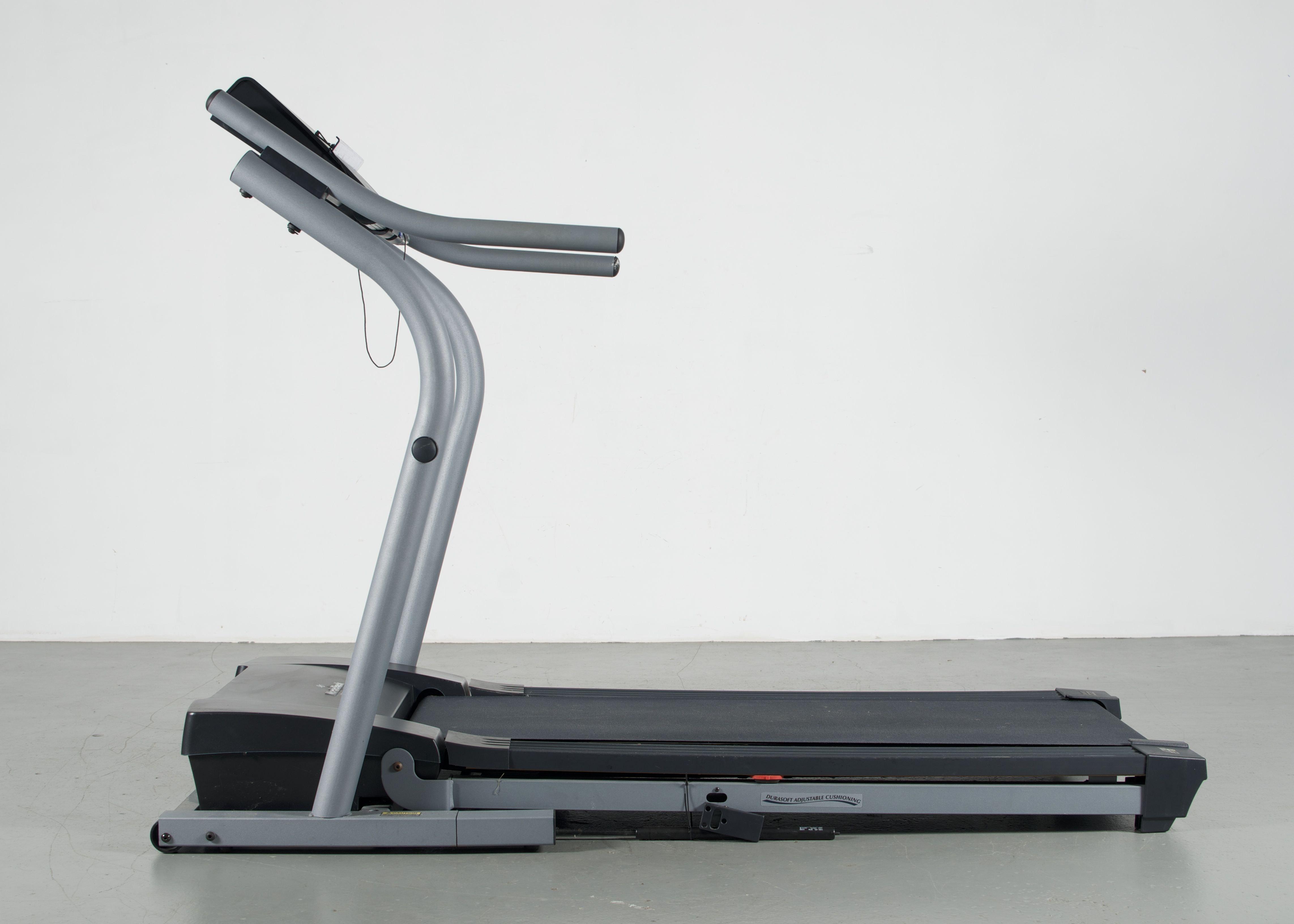 Nordictrack Exp 1000 Xi Treadmill Ebth