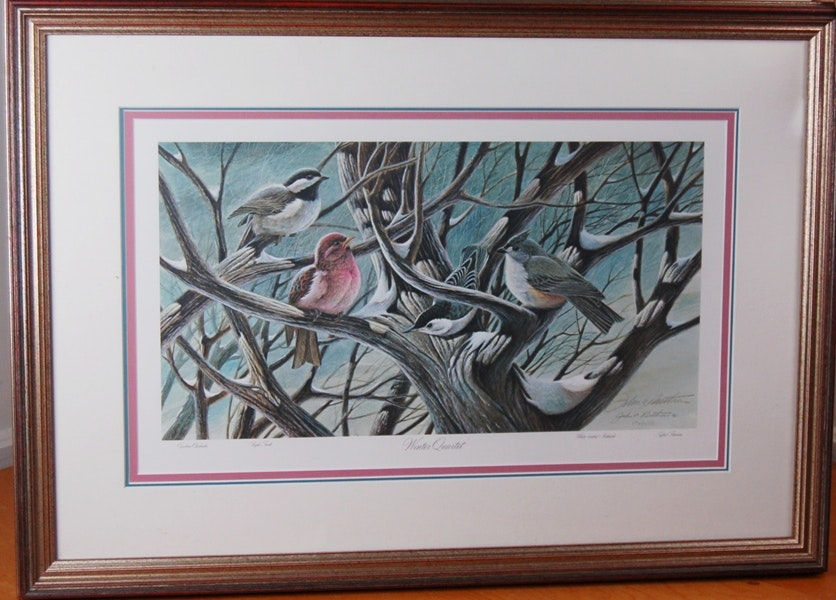 ruthven asian personals Favorite this post apr 25 birds art print john a ruthven 1974 common terns signed framed 41 x favorite this post apr 25 cased framed asian birds and flowers art.