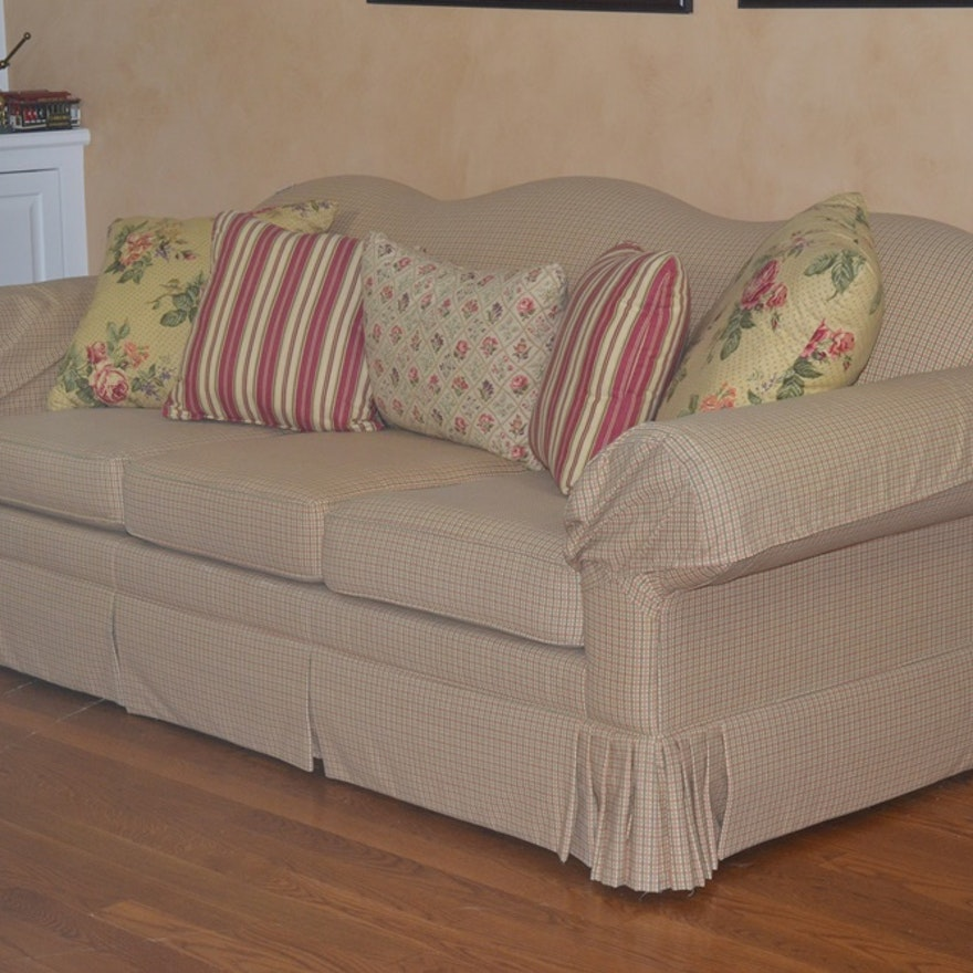 Sectional Sofas In Hickory Nc: Hickory Springs Sleeper Sofa