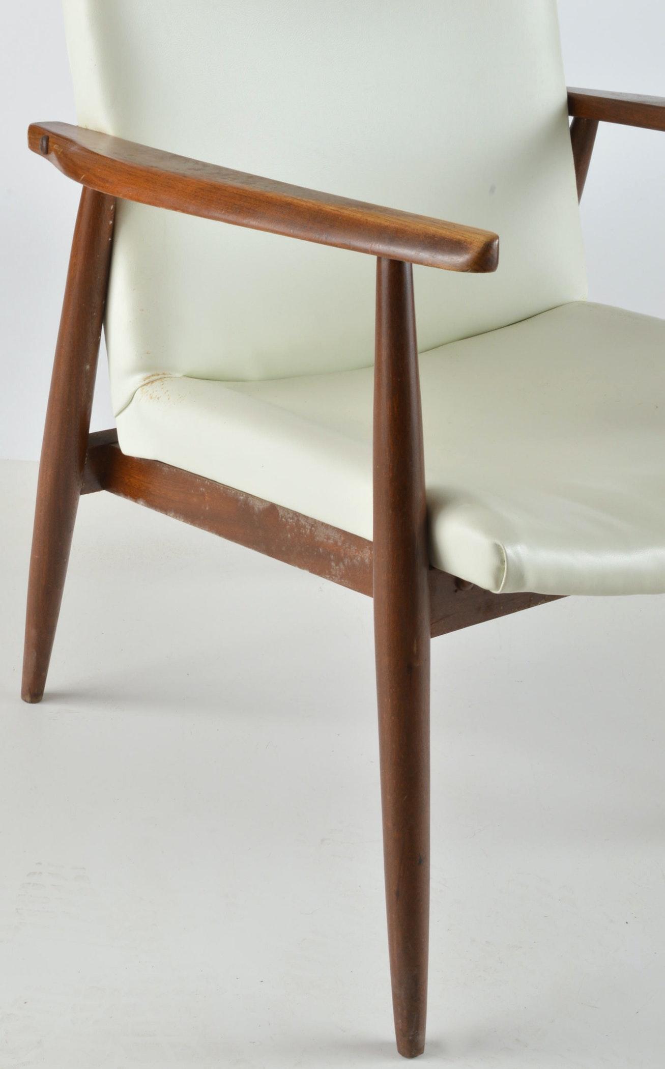 Mid Century Modern Chair Ebth