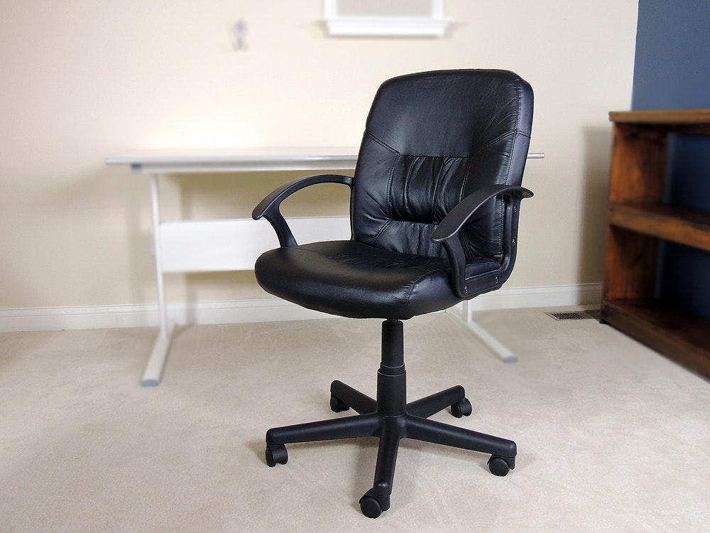 IKEA Moses Desk Chair EBTH