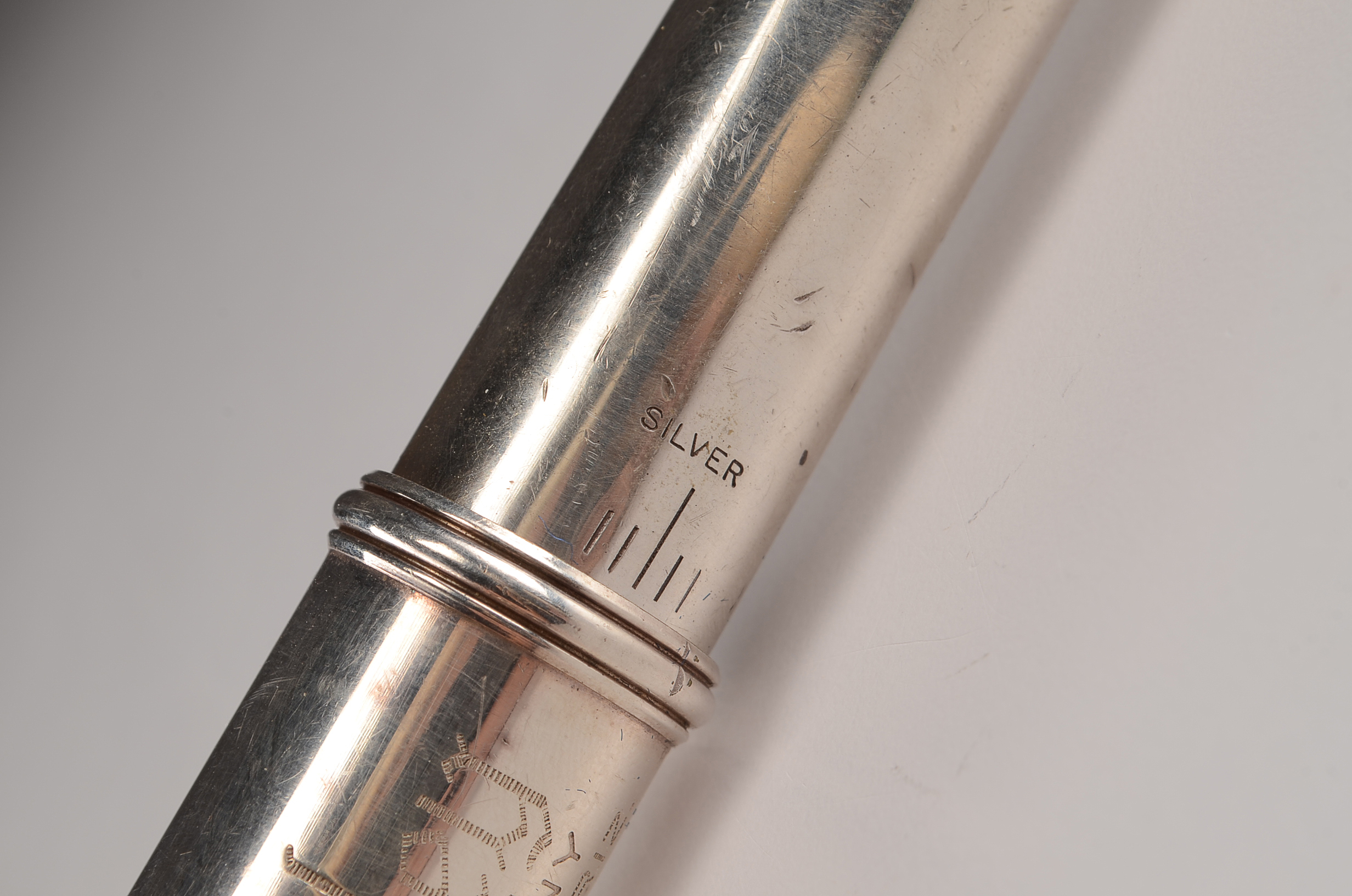 Artley flute key generator