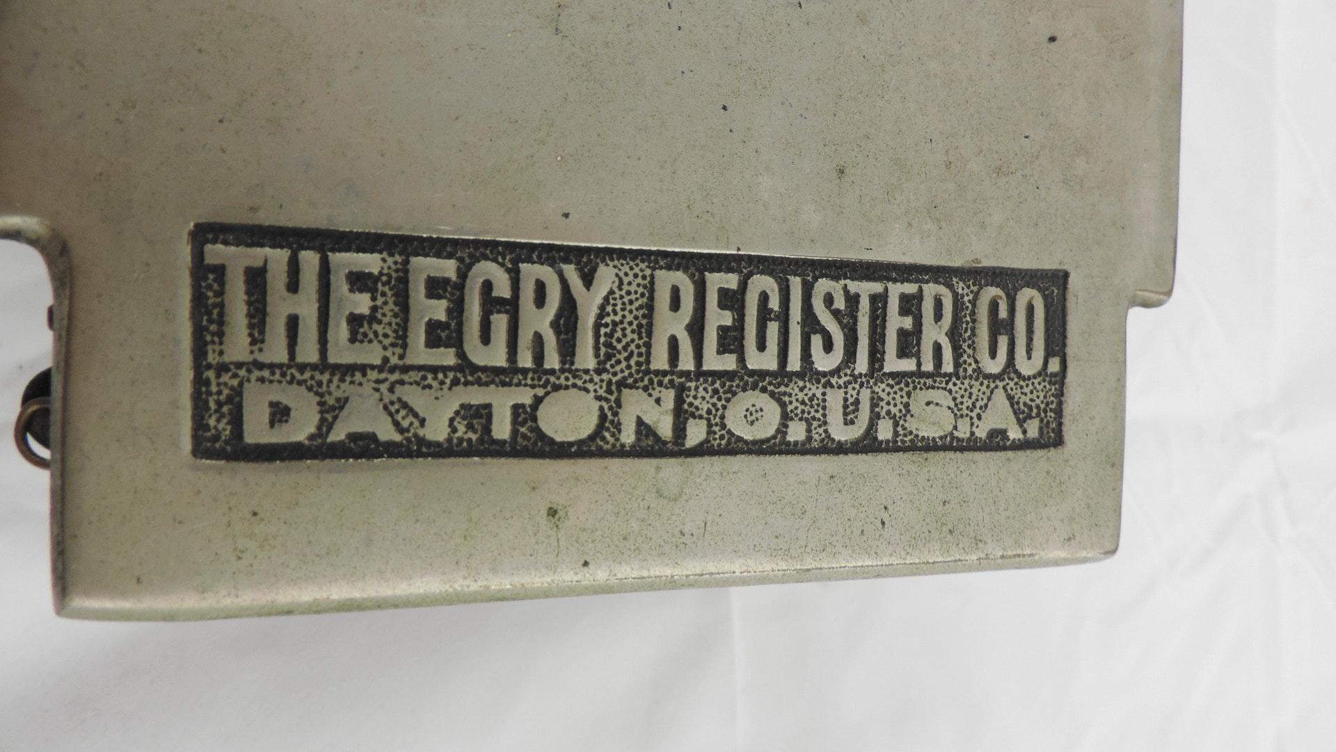 receipt machine