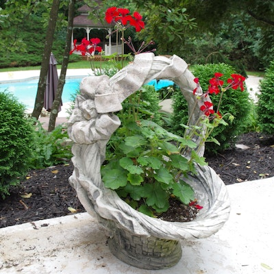 Patio And Garden Auctions In Indian Hill Ohio Personal